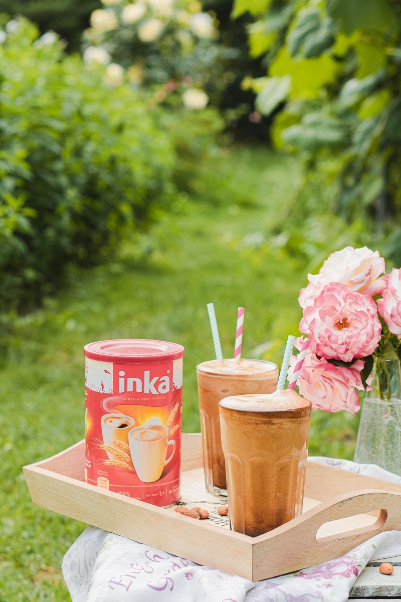 Kawa zdjęcia kulinarne