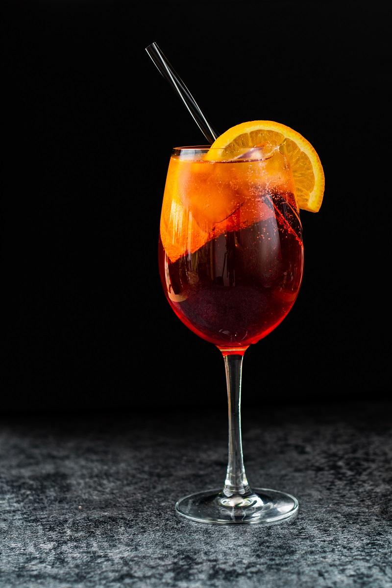 Zdjęcia napojów